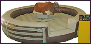 mechanical bull rental in ct