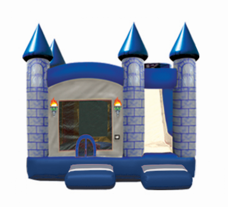 Medieval Castle Combo