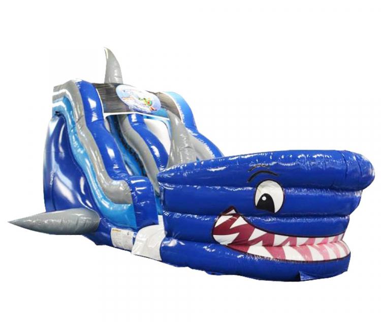 Jaws Slide