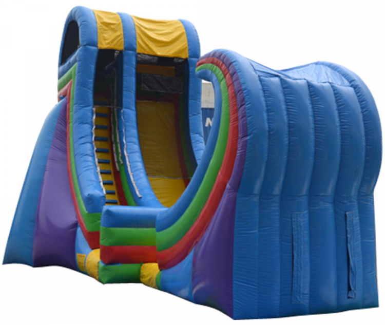 Rampage Slide
